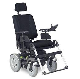 Alex Rear Wheel Power Wheelchairs Vancouver Motorized