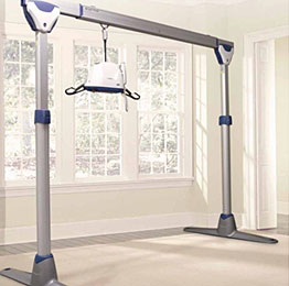 Bhm Free Standing Fs Lift System
